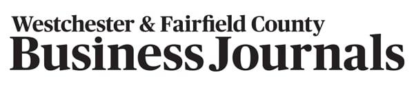 Westchester & Fairfield County Business Journals logo