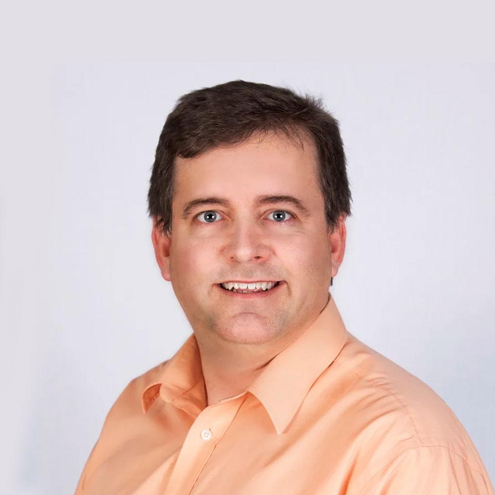 headshot of Joe Griner