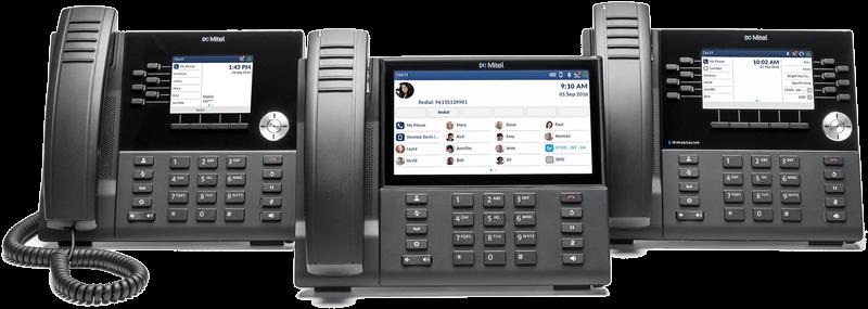 mitel-phones