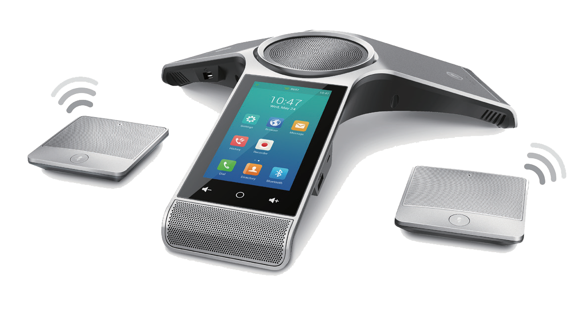 CP960 Optima HD IP Conference Phone
